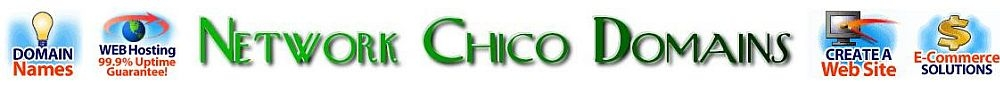 Network Chico Domains