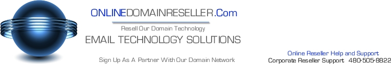 OnlineDomainReseller.Com